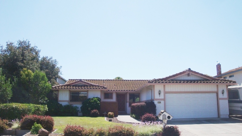 1720 Bermuda Way, Antioch CA