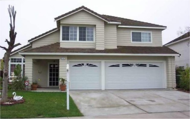 4945 Ridgeview Dr, Antioch CA