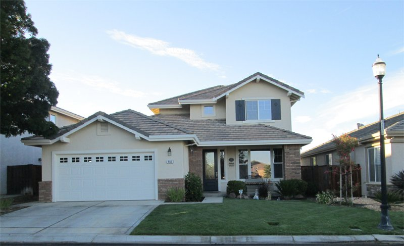 500 Hawthorne Ct, Discovery CA