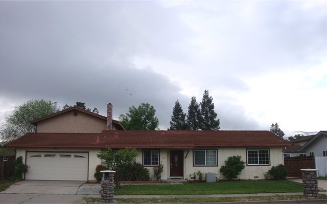1578 Ayers Road, Concord CA